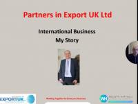 Partners in Export