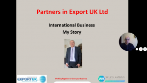 Partners in Export